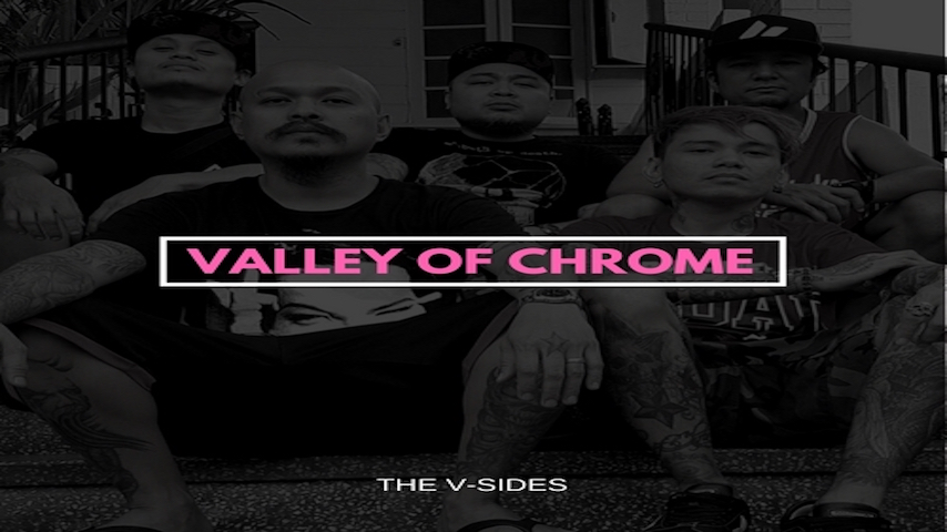Valley of Chrome Youtube