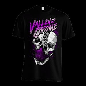 Valley of Chrome - Split Skull
